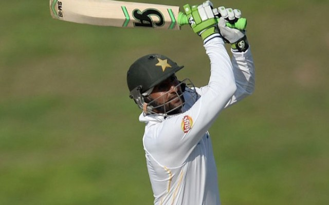 (Video) Shoaib Malik hits double-ton against England as Pakistan star makes sensational Test return
