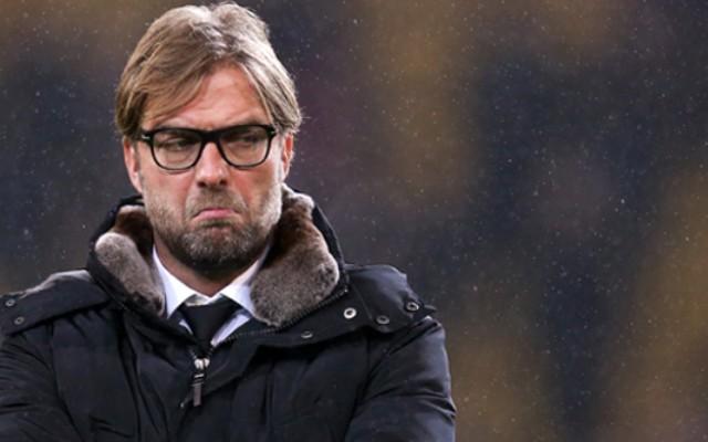 Jurgen Klopp concedes he could consider Liverpool tactical change (video)
