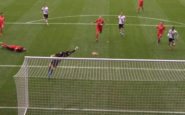 Tottenham 0-0 Liverpool video report: Mignolet MOTM as Reds begin Klopp era with rare clean sheet