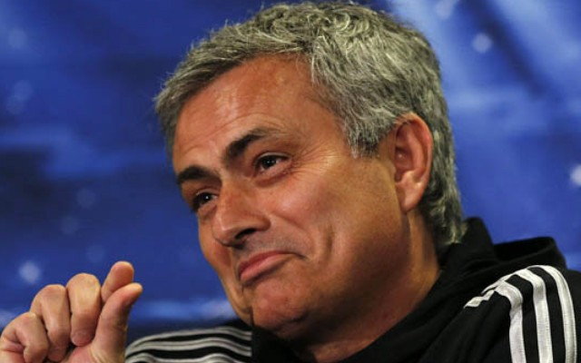 Jose Mourinho surprisingly upbeat as Chelsea look to build momentum (video)