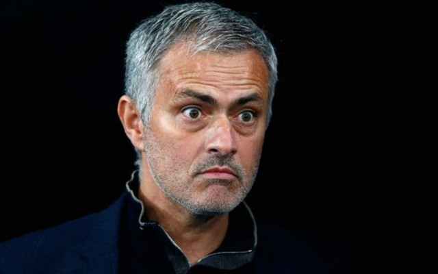 (Video) Jose Mourinho takes no-nonsense approach to questioning over misconduct charge