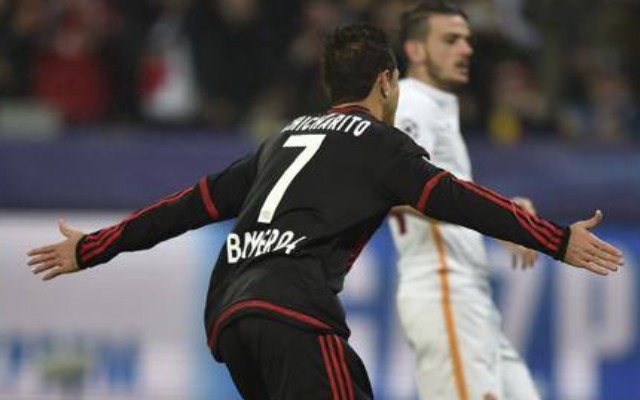 (Video) Bayer Leverkusen and AS Roma both overcome two-goal deficits in epic 4-4 finish