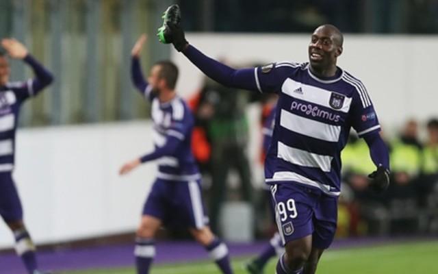(Video) Bootless Stefano Okaka scores winner against bottleless Tottenham as Spurs suffer Euro setback