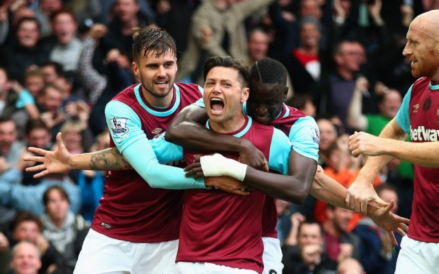 (Video) Disaster for Chelsea as two sent off in seventh defeat of the season at hands of West Ham