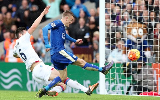 (Video) Premier League round-up: Vardy & Deeney's landmark goals on bad day for Mourinho & Sherwood