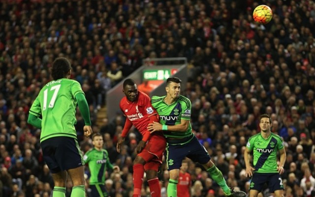 Benteke header video: Southampton overpowered as big Belgian scores Liverpool's first BPL goal of Klopp era