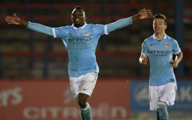 (Video) Chelsea youngsters show form is contagious as Celina & Ambrose star in Man City win