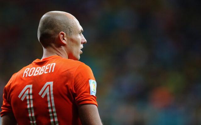 Arjen Robben leads Netherlands revival in thrilling win over Wales (video)