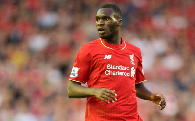 Christian Benteke goal video: Liverpool striker shows class with stunning effort (video)