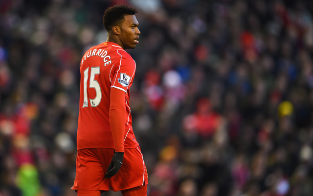 (Video) Daniel Sturridge returns from injury as Liverpool eke out win over Swansea City