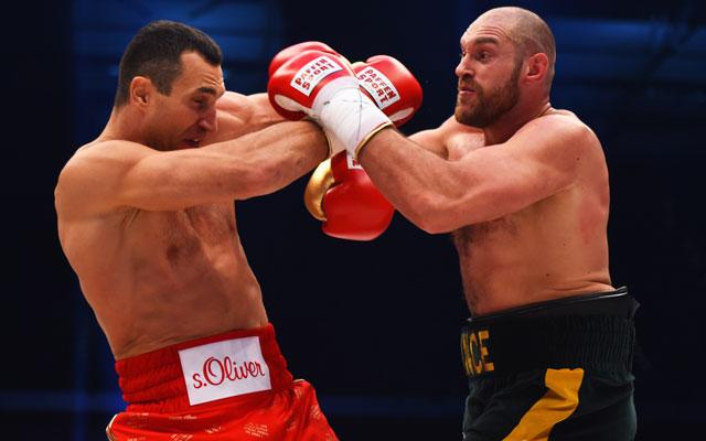 Analysis: Tyson Fury deservedly crowned new heavyweight champion after dethroning Wladimir Klitschko (video)