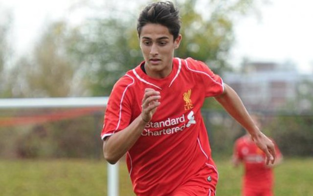 Indian Liverpool starlet misses two penalties in bad-tempered U18s draw with Wolves (video)