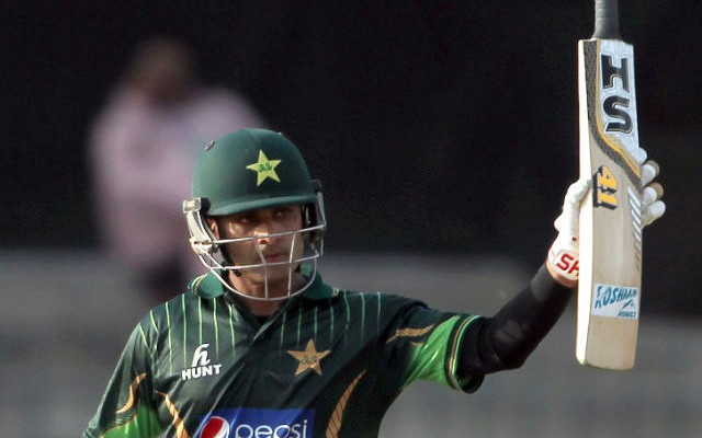 (Video) New series, same old problems for England as Hafeez-inspired Pakistan cruise to ODI win