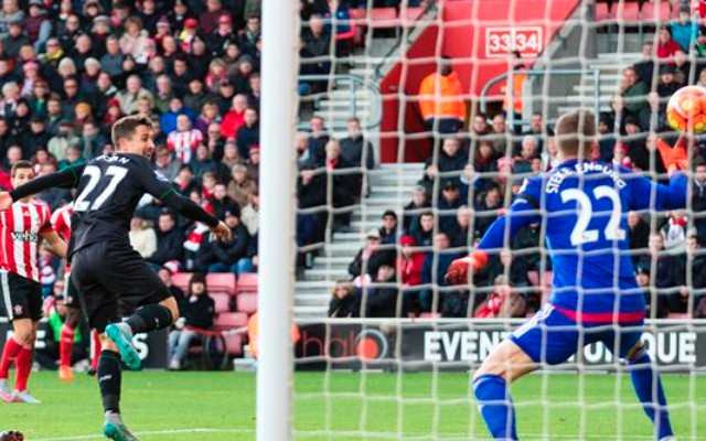 (Video) Bojan scores superb flick as Stoke show Europa League credentials by beating Southampton