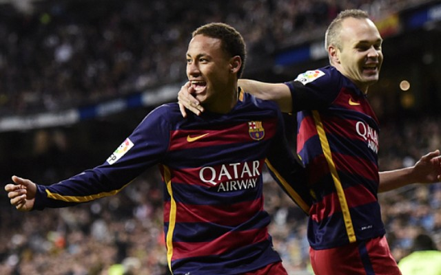 Real Madrid 0-4 Barcelona [video]: Messi returns but Suarez & Neymar do the Clasico business