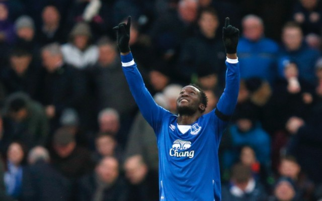Romelu Lukaku goal video: Belgian continues to make fools of Chelsea with emphatic finish v Bournemouth