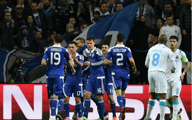 Chelsea denied Champions League progression by surprise result in Portugal (video)