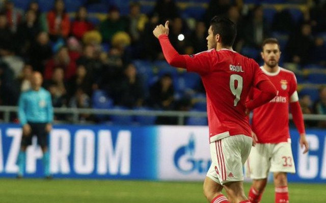 Raul Jimenez double denys FC Astana famous Champions League win (video)