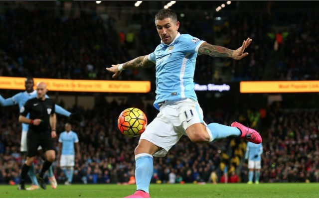 Aleksandar Kolarov video: Man City 3-1 Southampton – trademark rocket kills Saints comeback hopes