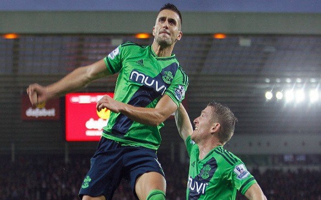 (Video) Southampton beat Sunderland thanks to Tadic penalty