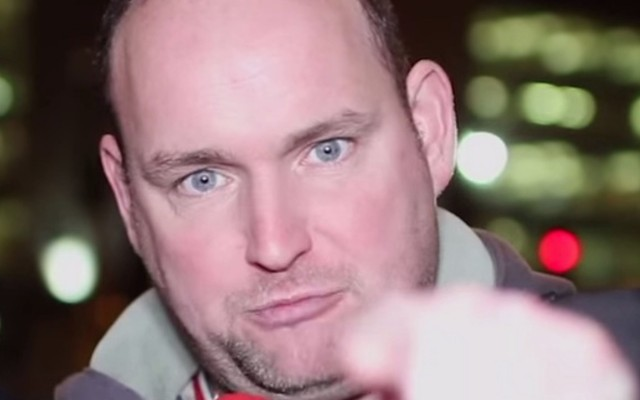 Louis van Gaal has ONE game to save his Man United job, but Andy Tate wants him out NOW (video)