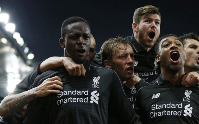 Southampton 1-6 Liverpool report & video: Origi outdoes two-goal Sturridge in League Cup rout