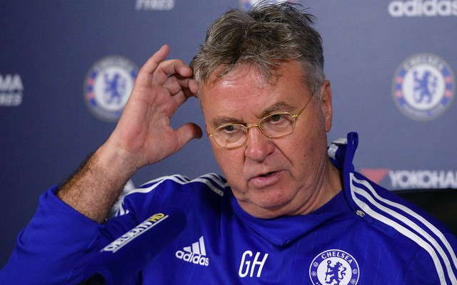 (Video) New Chelsea manager Guus Hiddink receives brilliant character reference from Watford boss