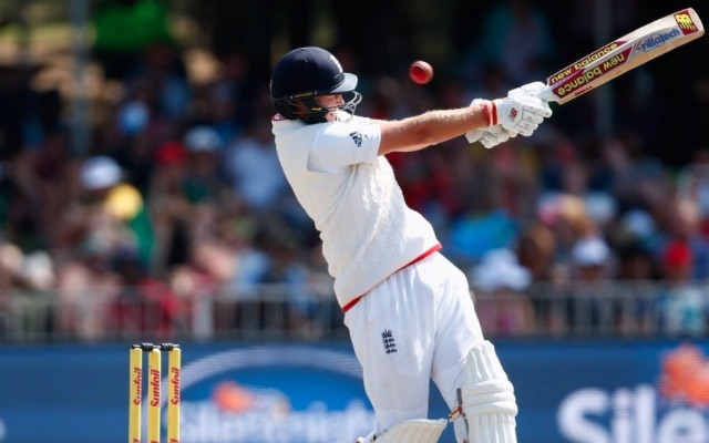 Video: England build commanding lead in Durban after Moeen & Broad rip through South Africa