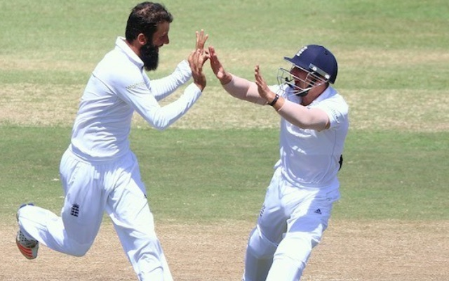(Video) Day 5 belongs to Moeen Ali as England cruise to first-Test win over South Africa