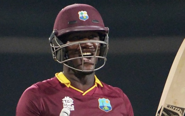 Watch: West Indies do England favour with nervy victory