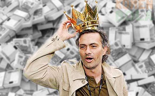 Jose Mourinho contract: Man United offer, if accepted, will make former Chelsea boss highest-paid manager of all time
