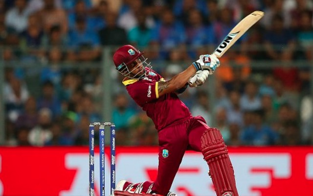 Watch: West Indies silence Mumbai to set up World T20 final against England
