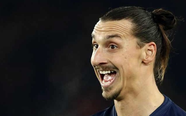Ibrahimovic latest: West Ham chairman keen, but Man Utd, Chelsea or Arsenal more likely moves for Zlatan