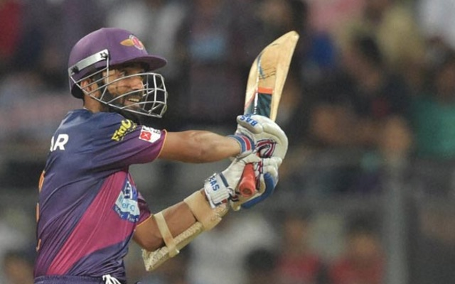 Rising Pune Supergiants look like real deal as Ajinkya Rahane sees off Mumbai will 32 balls to spare