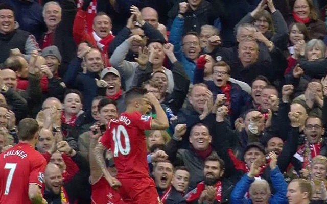 Coutinho goal video: Tottenham's title bid dented by Brazilian magic