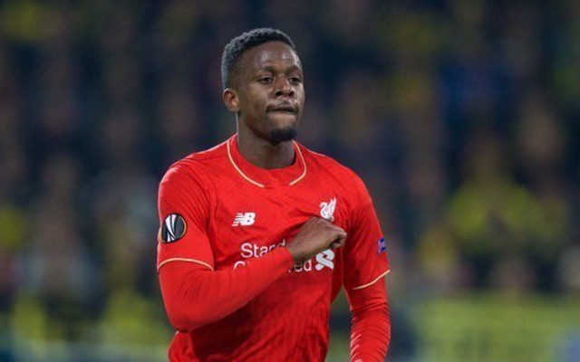 Divock Origi goal video and half-time report as Liverpool lead Dortmund
