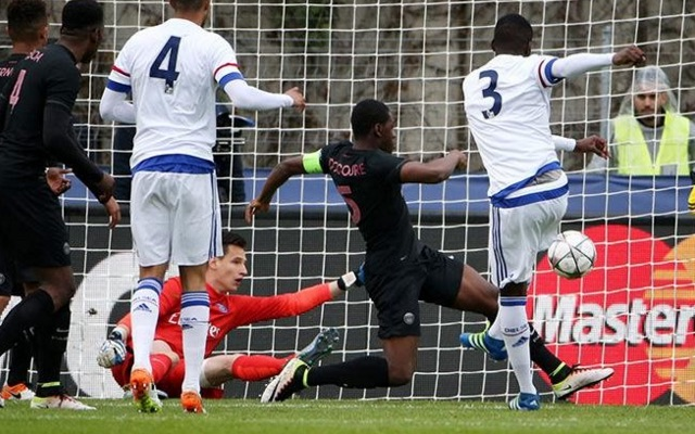 (Video) Chelsea win UEFA Youth League again, Fikayo Tomori and Kasey Palmer on target in Nyon final