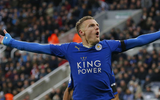 Private: Stats: How Leicester evolved from 5000-1 minnows to Premier League champions-elect