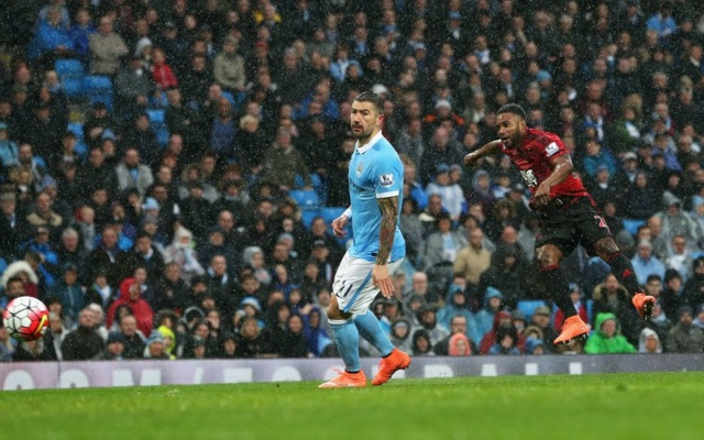 Stephane Sessegnon screamer shocks City, but Baggies boy blows it at the other end