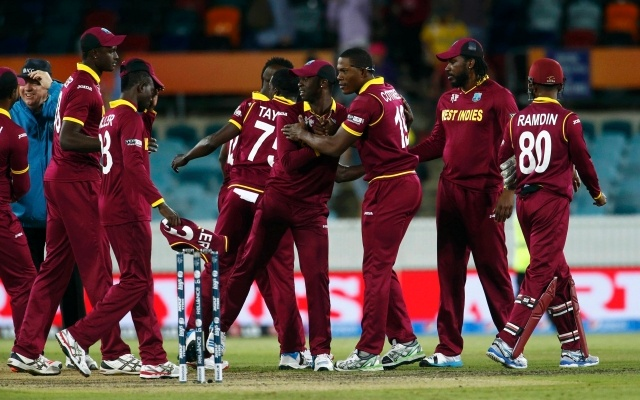 Video: Carlos Brathwaite stuns England with blitz in T20 final as West Indies triumph
