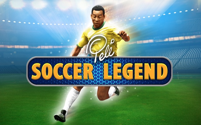 Private: Pelé: Soccer Legend