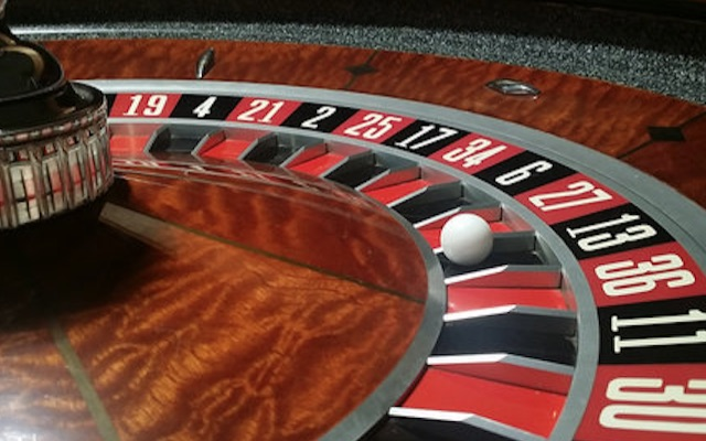 Why You Should Not Play a Free Roulette Game in Online Casinos