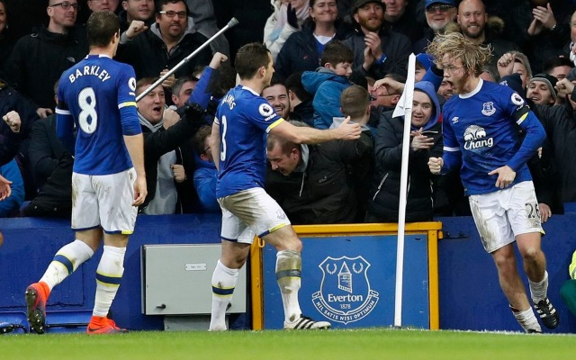 Private: Can Everton break into the top 4 this season?
