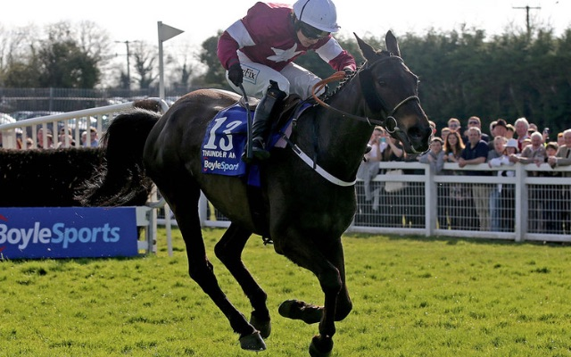 Private: Top contenders for the 2017 Grand National