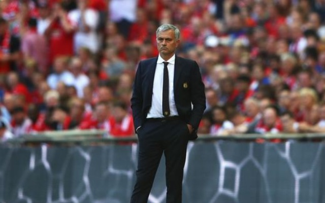 Private: Jose Mourinho relief, triple fitness boost as Man Utd prepare for Tottenham clash