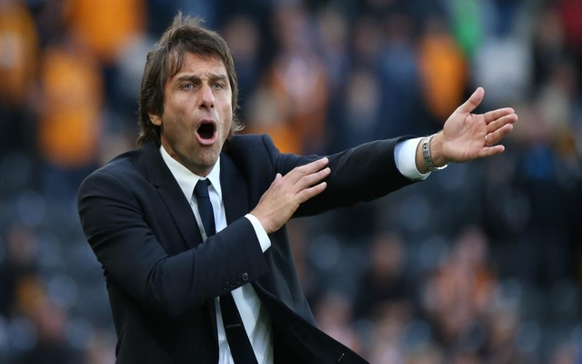 Private: Chelsea in line to benefit as Roma suffer injury crisis