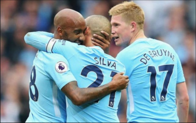 Can Manchester City achieve the quadruple?