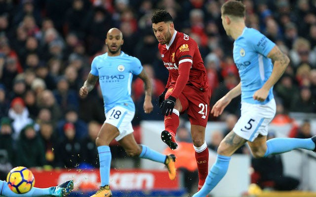 Private: Four Things We Learned From Liverpool's Win Over Man City