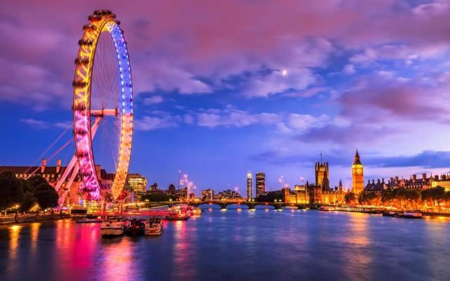 3 Top London Casinos