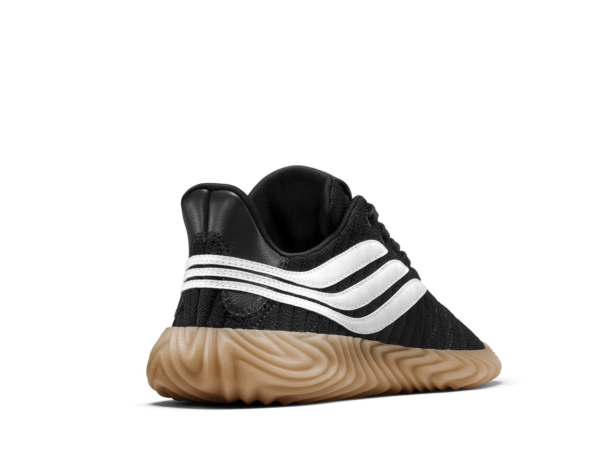 True passion meets raw emotion: Introducing the Sobakov from Adidas